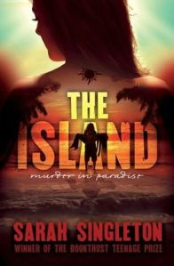 Review: The Island by Sarah Singleton