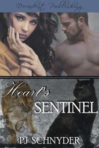 Heart's Sentinel by PJ Schnyder