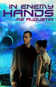 Review: In Enemy Hands by K.S Augustin