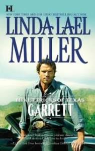 Review: McKettricks of Texas: Garrett by Linda Lael Miller