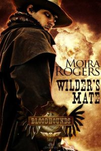 Joint Review – Wilder's Mate by Moira Rogers