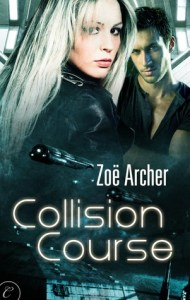 Review – Collision Course by Zoe Archer