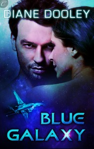Review – Blue Galaxy by Diane Dooley