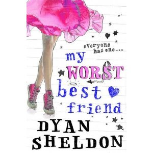 Review: My Worst Best Friend by Dyan Sheldon