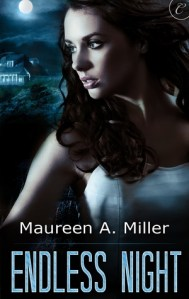 Review – Endless Night by Maureen Miller