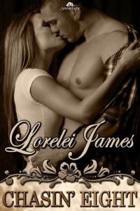 Review – Chasin' Eight by Lorelei James
