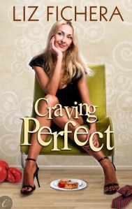 Review – Craving Perfect by Liz Fichera