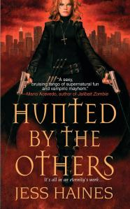 Review – Hunted by The Others by Jess Haines
