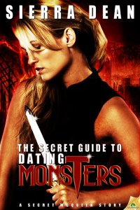 Review – The Secret Guide to Dating Monsters by Sierra Dean