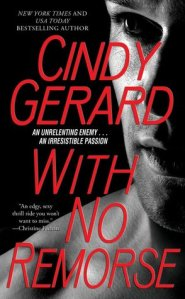 Review – With No Remore by Cindy Gerard