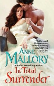 REVIEW: In Total Surrender by Anne Mallory