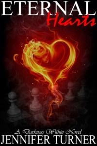 Review – Eternal Hearts by Jennifer Turner