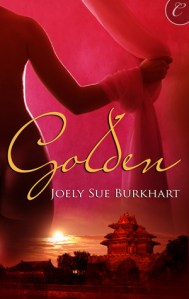 Review – Golden by Joely Sue Burkhart