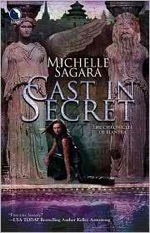 Cast in Secret Cover