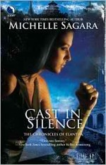 Cast in Silence Cover