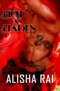 Joint Review – Hot as Hades by Alisha Rai