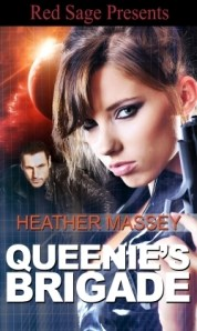 Review – Queenie's Brigade by Heather Massey