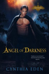 Review – Angel of Darkness by Cynthia Eden