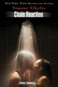 Review: Chain Reaction by Simone Elkeles
