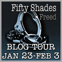 Joint Review & Giveaway: Fifty Shades Freed by EL James
