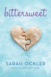 Review: Bittersweet by Sarah Ockler