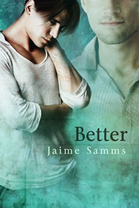 Review – Better by Jaime Samms