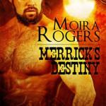 Merrick's Destiny