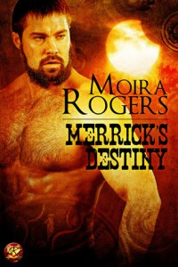 Joint Review – Merrick's Destiny by Moira Rogers