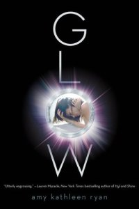Review – Glow by Amy Kathleen Ryan