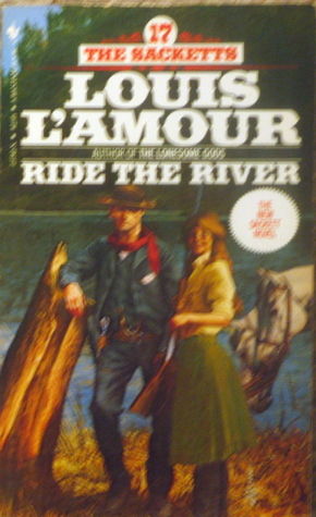 Ride the River old cover