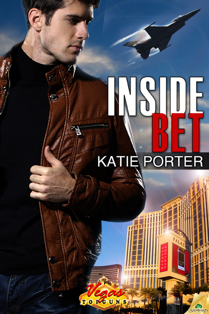 Inside Bet cover image