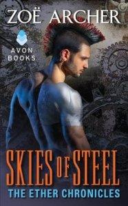 Skies of Steel cover image