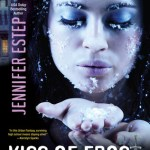 Kiss of Frost Cover Image