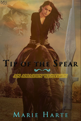 Tip of the Spear cover image