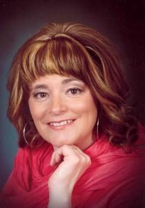 Author photo of Lawna Mackie
