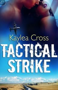 Tactical Strike_Kaylea Cross