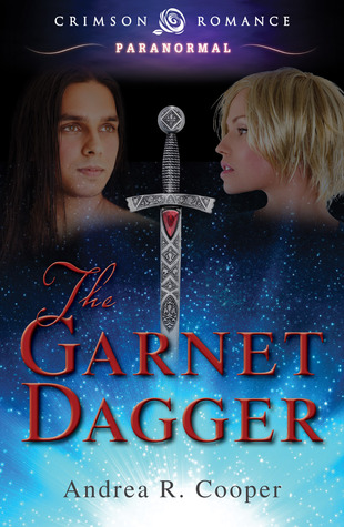 The Garnett Dagger