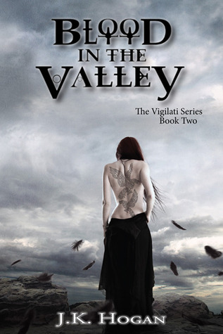 Blood in the Valley cover image