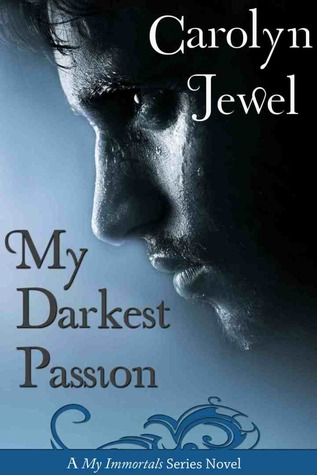 My Darkest Passion cover image