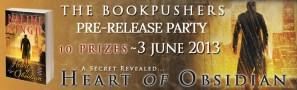 Pre-Release Party Obsidian