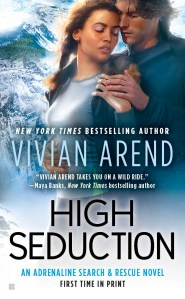High Seduction cover image