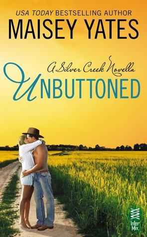 Unbuttoned cover image