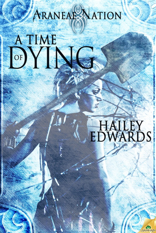 A Time of Dying cover image