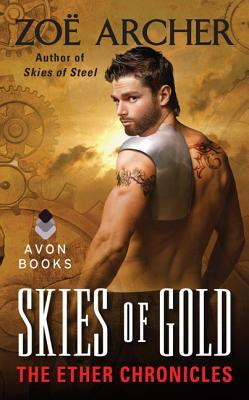Skies of Gold cover image