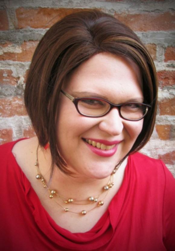 Author Image - Heidi Cullinan