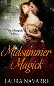 Review – Midsummer Magick by Laura Navarre