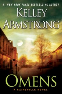 Review – Omens (Cainsville #1) by Kelley Armstrong