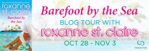 Interview and Giveaway with Roxanne St. Claire
