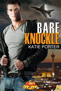 Bare Knuckle cover image