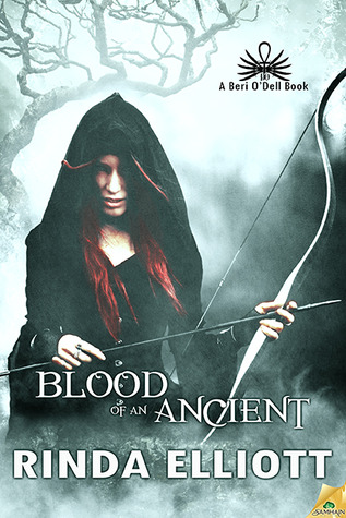 Blood of an Ancient cover image
